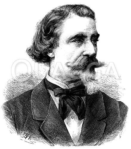 Aleardo Aleardi (1812 – 1878)