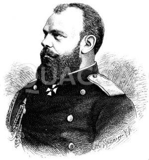 Alexander III. (Russland) (1845–1894)