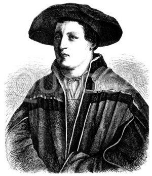 Hans Holbein der Jüngere (1497–1543)