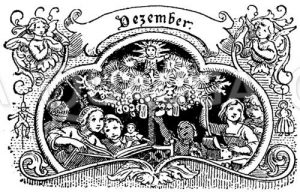 Vignette: Dezember