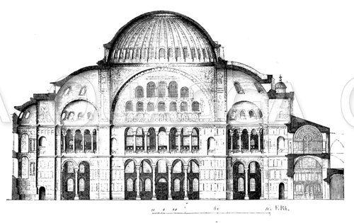 Istanbul, Konstantinopel