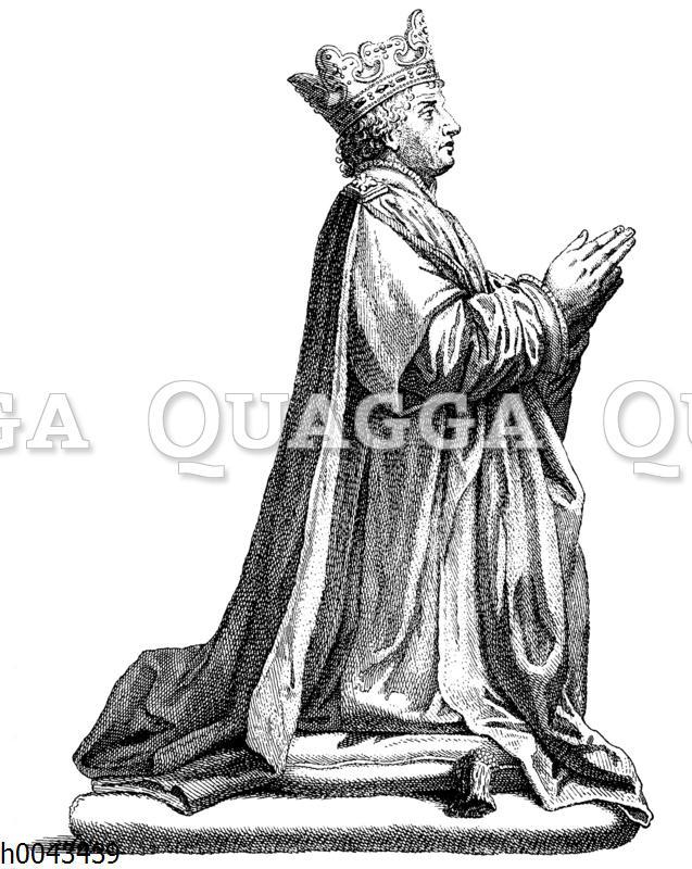 König Philipp II. August