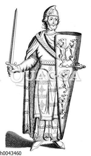 Gottfried Plantagenet