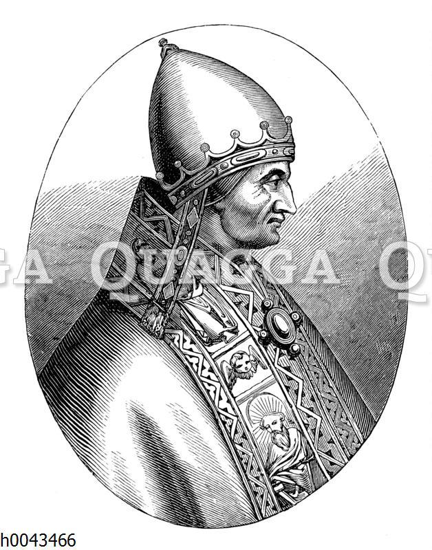Papst Innocenz IV.