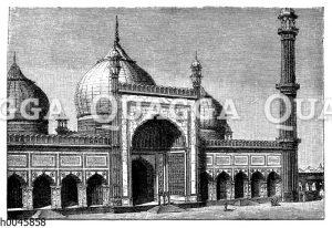 Jama Masjid (Delhi)