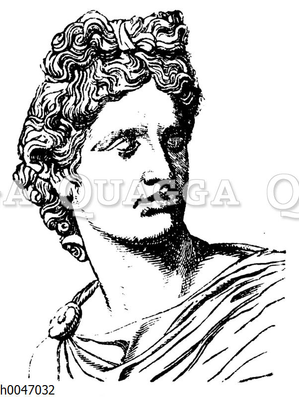 Apollo von Belvedere