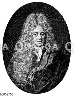 Johann von Besser