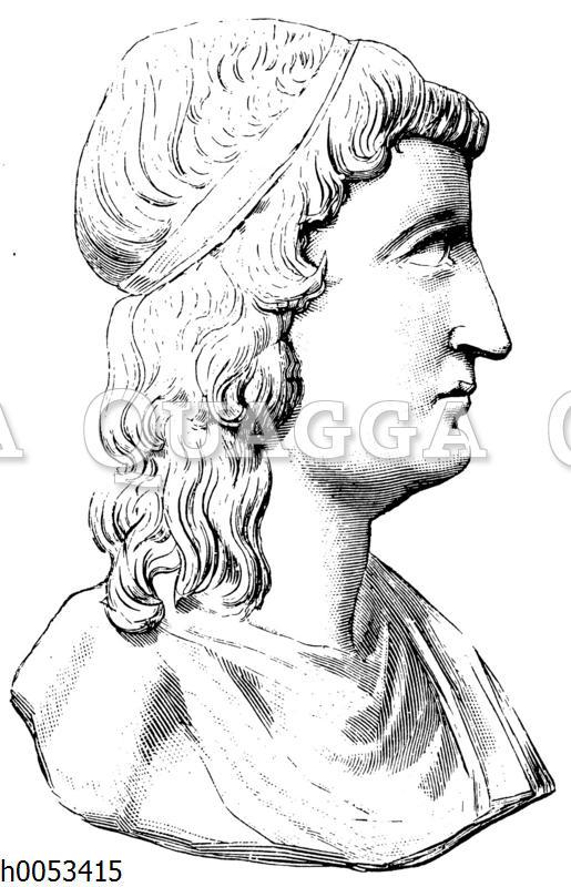 Lucius Apulejus