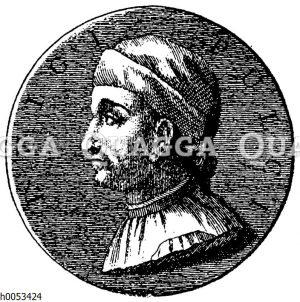 Luigi Pulci