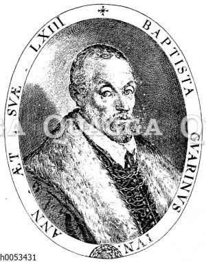 Giambattista Guarini