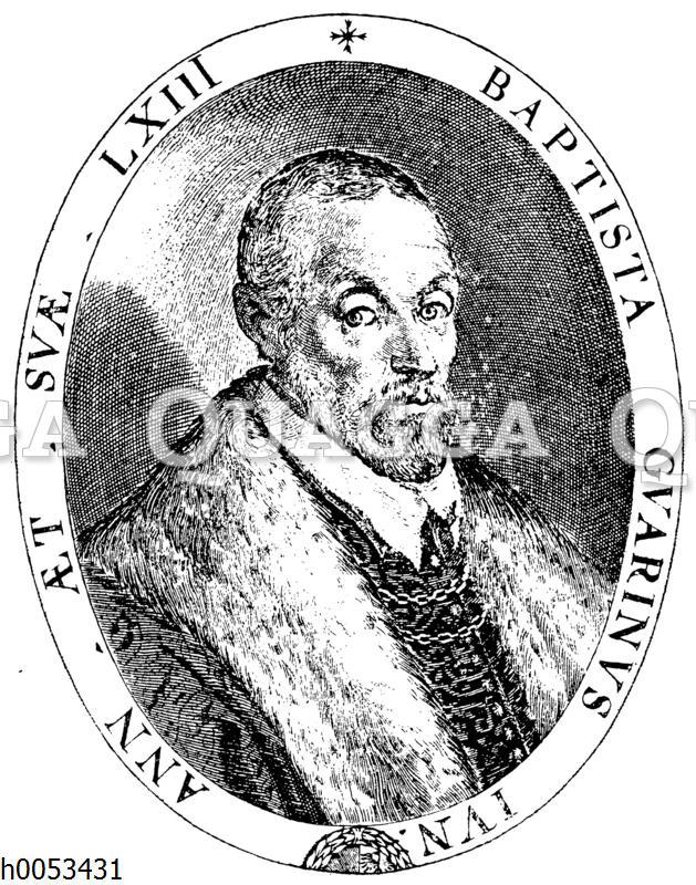 Giambattista Guarini