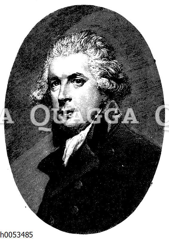 Richard Sheridan
