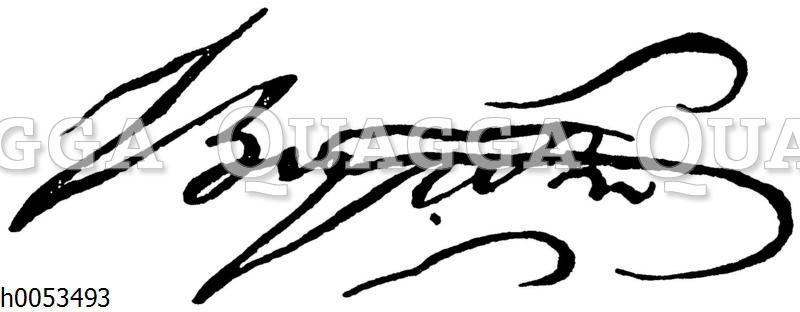 Autograph Byrons