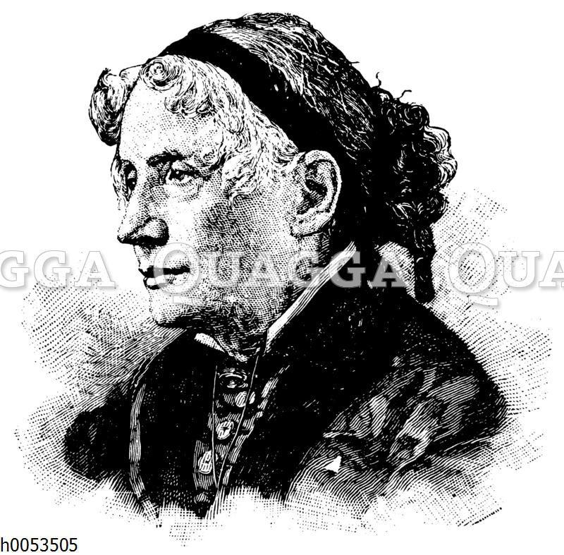 Harriet Beecher-Stowe