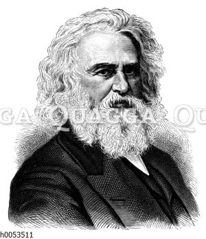 Henry Wadsworth Longfellow