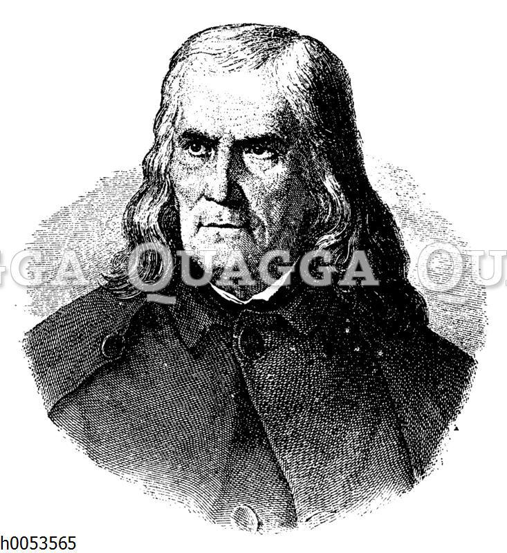 Friedrich Rückert