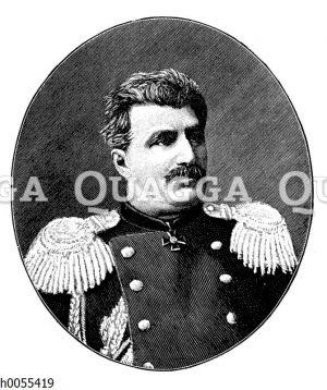 Nikolai Michajlowitsch Przewalskij