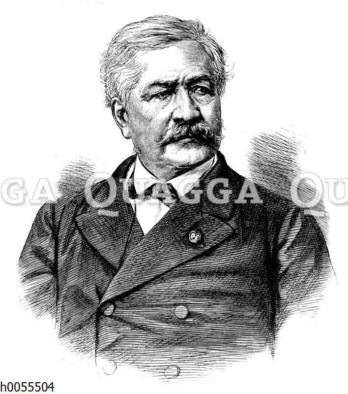 Ferdinand von Lesseps