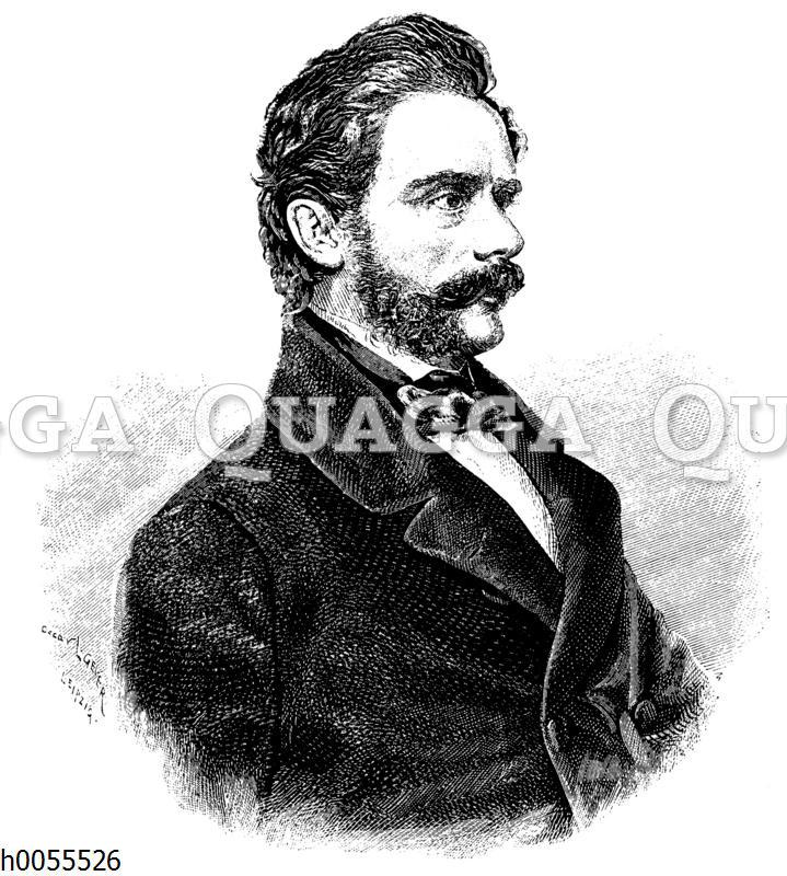Graf Leo Thun-Hohenstaein