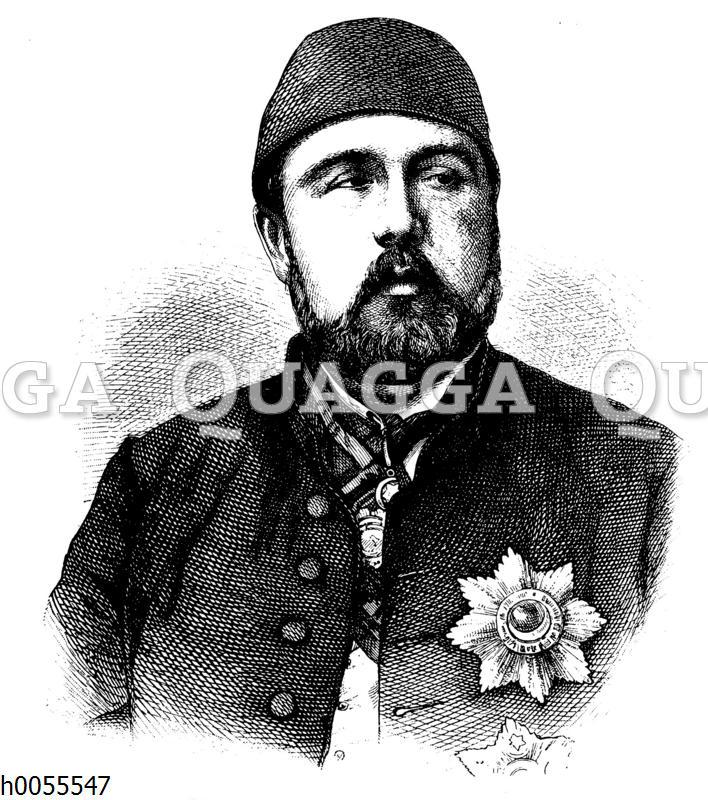 Ismail Pascha