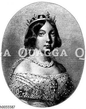 Isabella II.