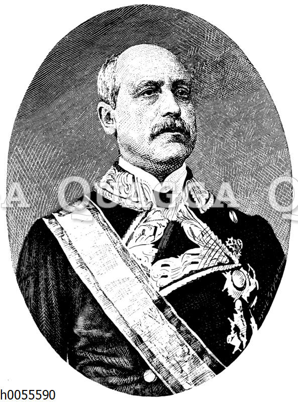 Francisco Serrano y Dominguez