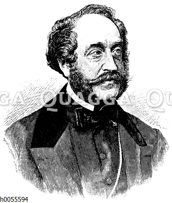 Herzog von Gramont