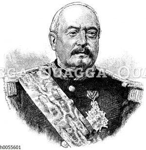 Marschall Bazaine