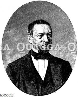 Graf Friedrich Eulenburg