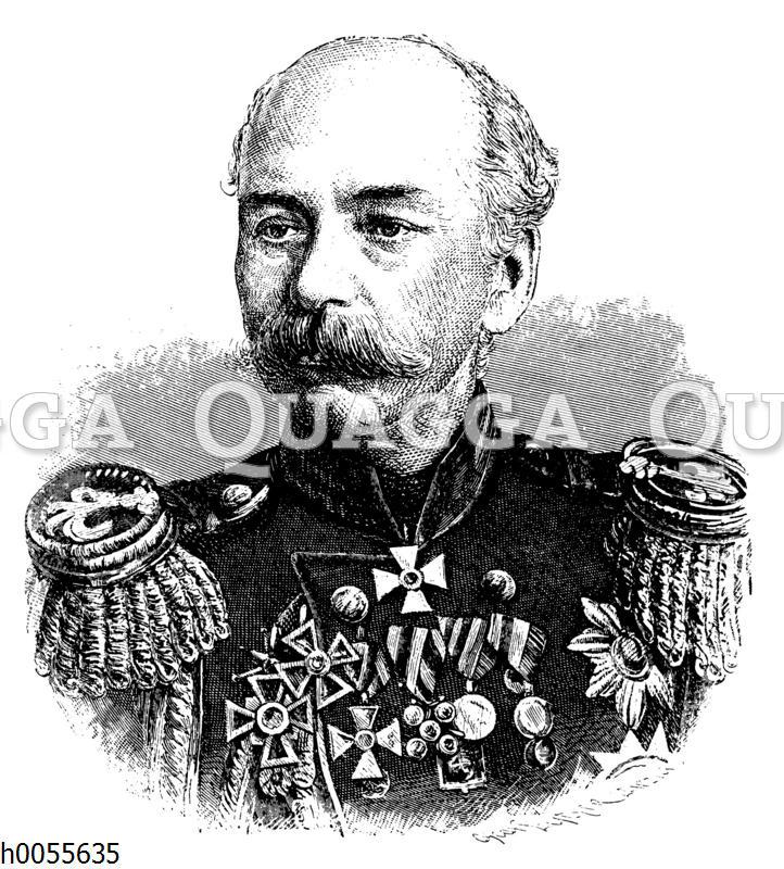 General von Kaufmann
