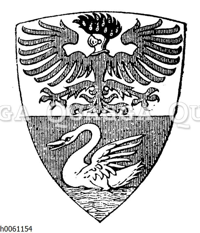 Wappen von Prenzlau