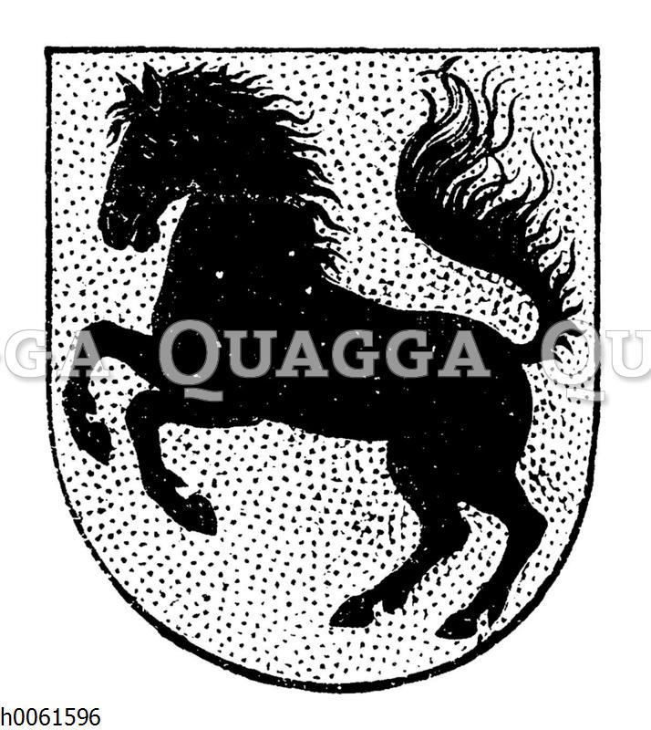 Wappen von Stuttgart