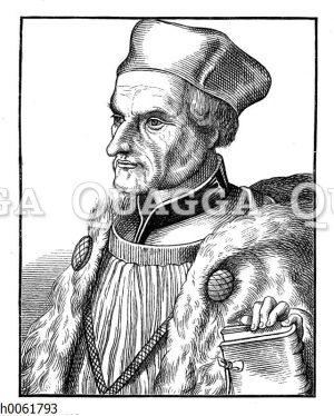 Johann Geiler von Kaisersberg