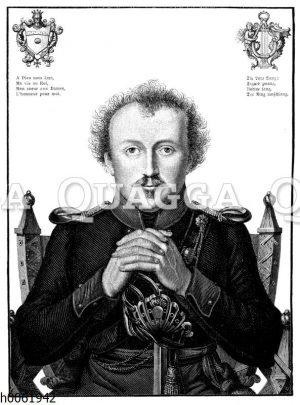 Fridrich Baron de la Motte Fouque