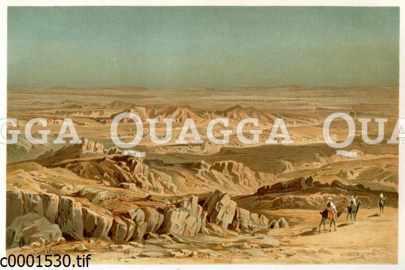Ost-Sahara