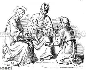 Beschneidung Jesu Christi