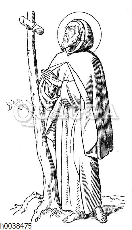 Hl. Macarius