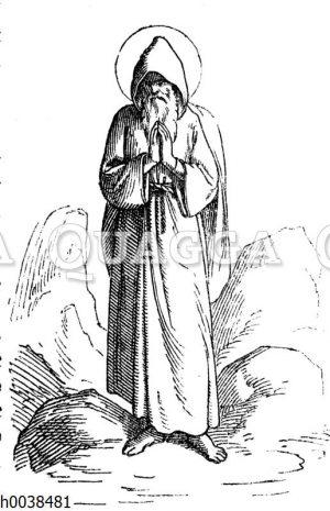 Hl. Simeon Stylites