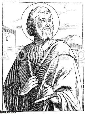 Hl. Lucianus