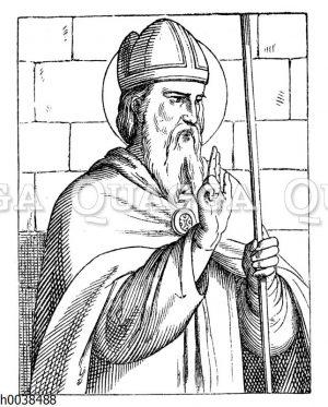 Hl. Fulgentius