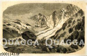 Schweizer Gletscher