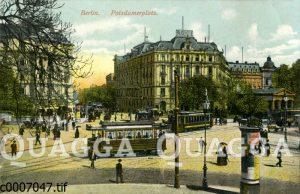 Berlin: Potsdamer Platz