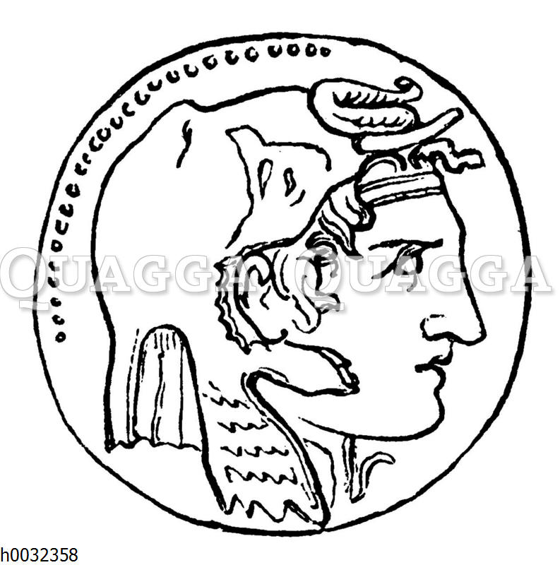 Alexander der Große als Eroberer Indiens