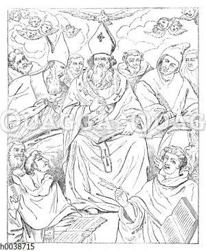 Hl. Basilius