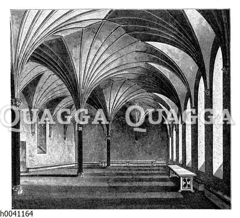 Remter in der Marienburg