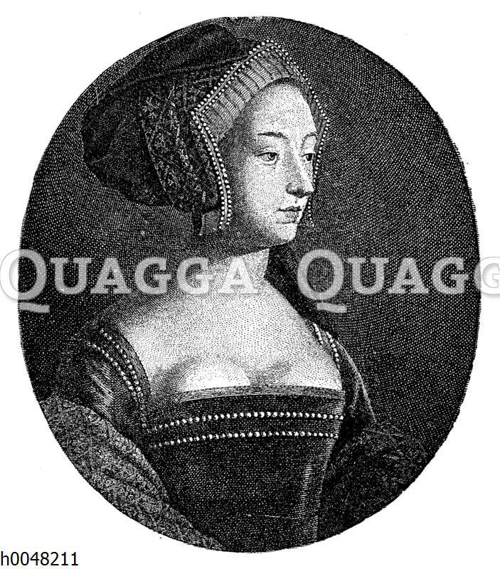 Anna von Boleyn