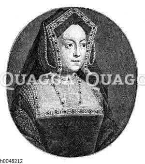 Katharina von Aragonien