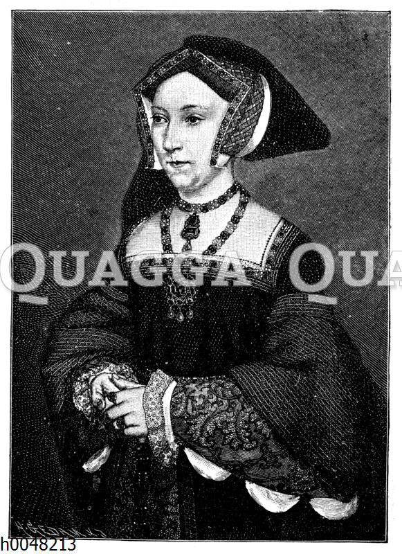 Johanna Seymour