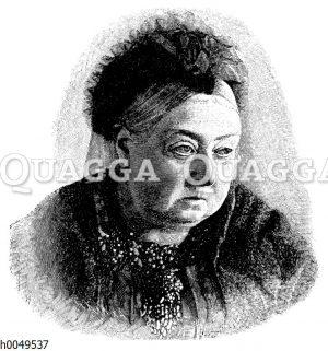 Königin Victoria von England