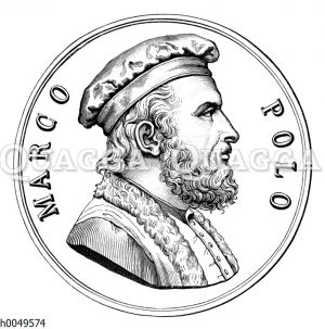 Marco Polo, 750. Jahrestag